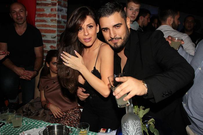 ФОТО: Кога ќе ја видите новата девојка на Дарко Лазиќ во танга веднаш ќе ви стане јасно зошто се разведе од Ана Севиќ