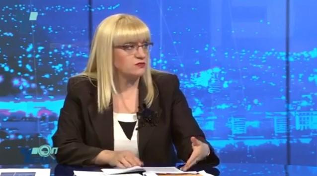 СДСМ згази врз Уставот само да му се додвори на ДУИ: За Десковска законот за двојазичност е неуставен