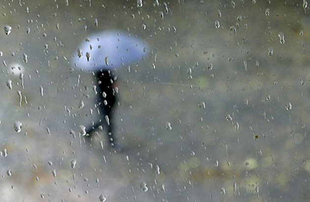 Врнежи и грмежи во Македонија- еве какво време не` очекува