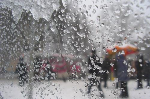 Уште денеска сонце, од утре дожд и снег