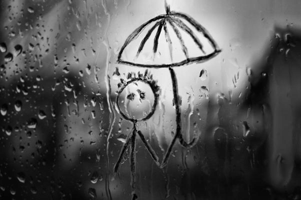 Доаѓаат грмежи и пороен дожд- еве какво време не` очекува од утре