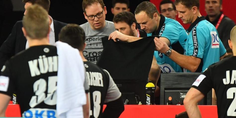 Откриена е причината за пеналот кој предизвика скандал на мечот Германија-Словенија