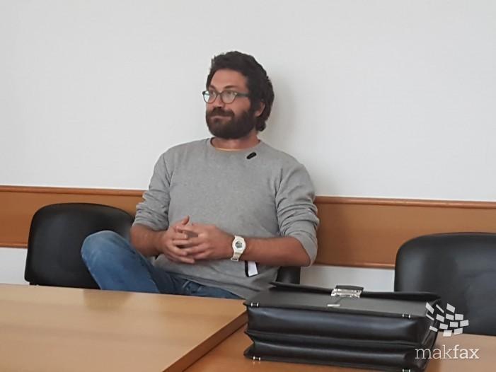Да се укине притворот за Дурловски – бара неговиот адвокат