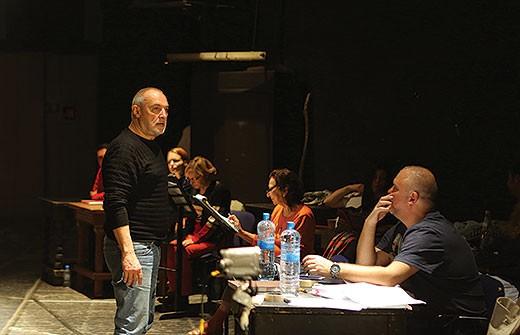 Режисерот Џанкарло дел Монако повика на разум и правда за Дурловски (ВИДЕО)