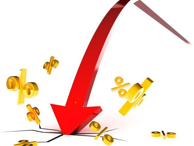 Катастрофа на економски план: Економијата на нула во првиот квартал