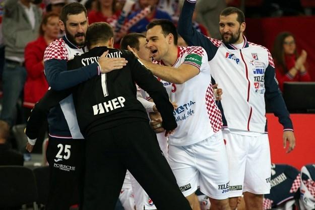 Најлудо сценарио: За полуфинале на ЕП во Хрватска може да решава и ждрепката
