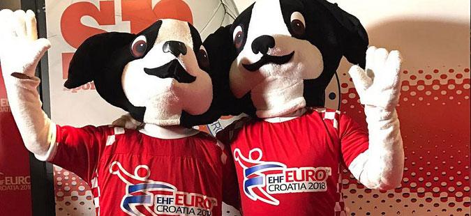 Утре почнува 13. Европско првенство во ракомет
