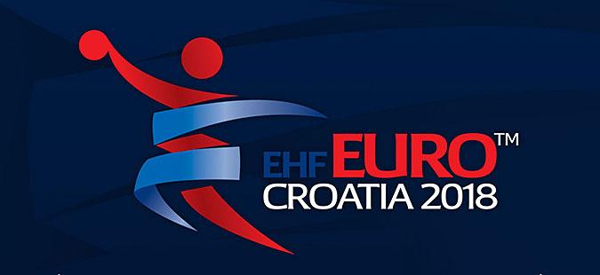 Почнува 13. Европско првенство за ракометари
