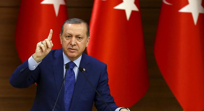 Ердоган одбива дебата со опозицискиот кандидат за претседател