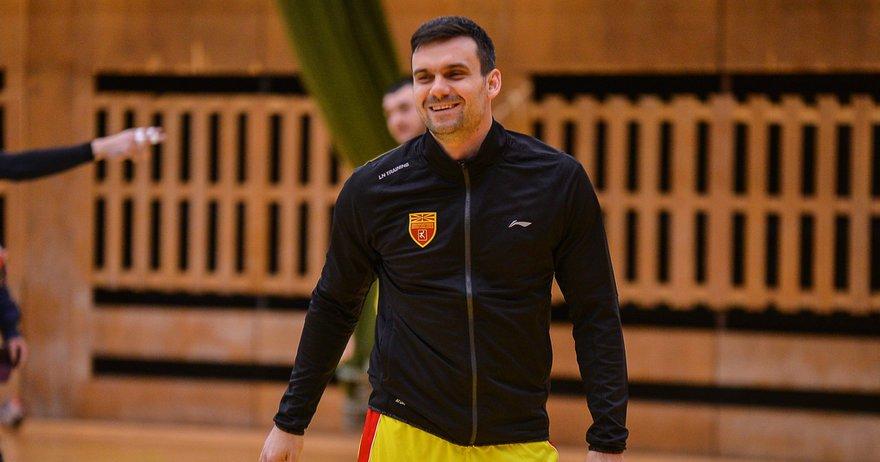 Филип Лазаров објави победничка фотографија по вчерашниот меч- фановите воодушевени (ФОТО)