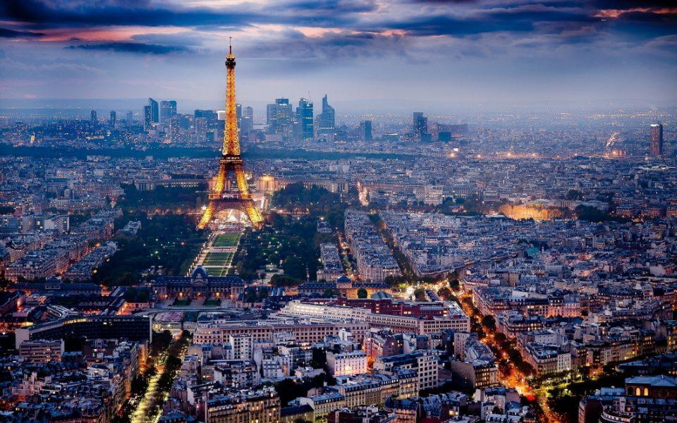 Франција на прво место, Шпанија по неа- ова се најпопуларните туристички дестинации