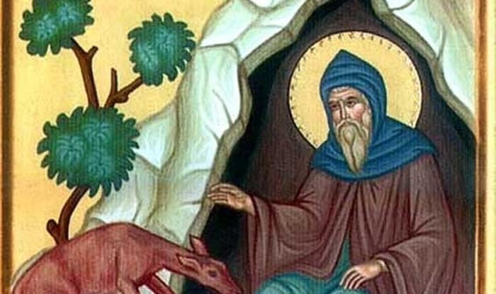 Денеска се празнува голем светец, Свети Гаврил Лесновски