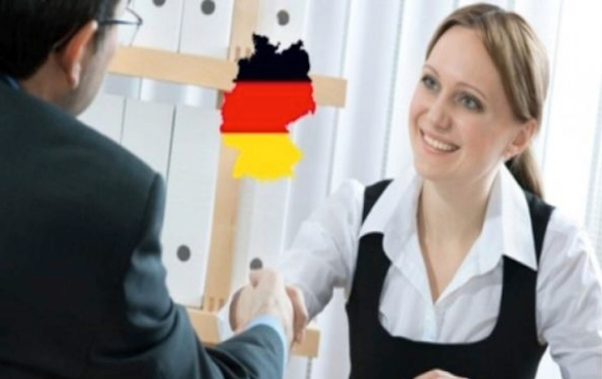 Германија бара работници- од градежници до менаџери, банкари, медицински кадар, информатичари