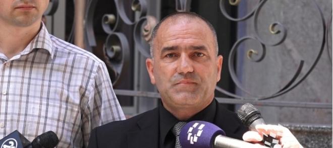 Синдикатот најавува протест на полицијата: Премиерот и министерот да не ги бојкотираат нашите барања