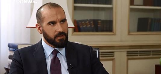 Ѕанакопулос: Договорот ќе помине во Парламентот!