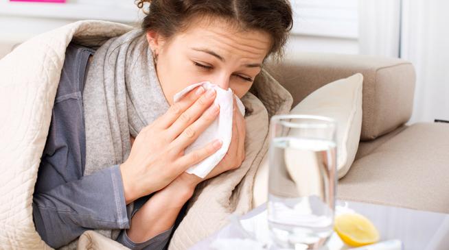 За една недела нови 428 заболени од грип