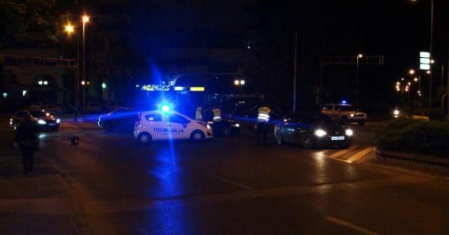 Директор на државна институција вечерва пијан удрил девојче во Кисела Вода