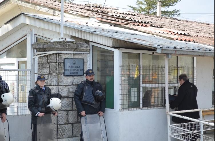 Се празни Идризово: Околу 600 Македонци и 600 Албанци ќе го напуштат затворот