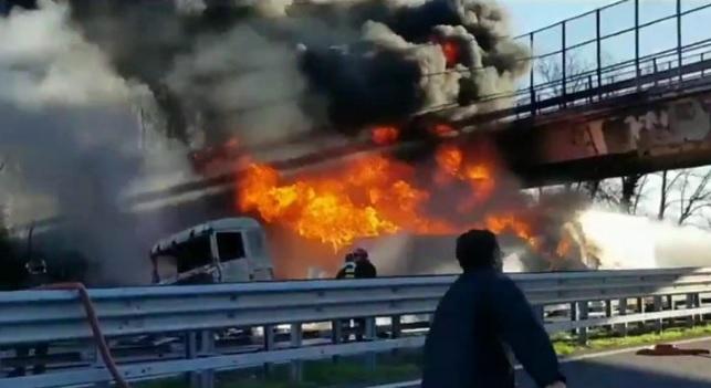 Македонец предизвикал трагедија во Италија: Тој и уште пет лица загинале (ФОТО)