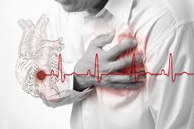Запомнете: Оваа рака боли пред инфаркт