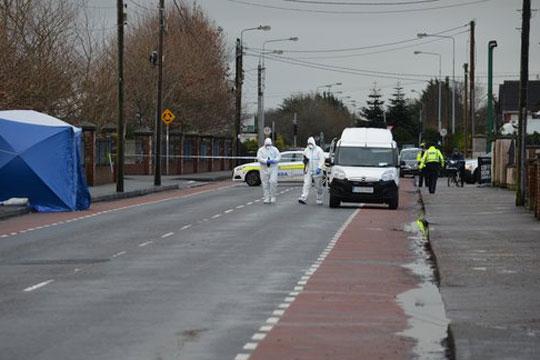 Напади во Дандок во Ирска, се испитува дали е тероризам