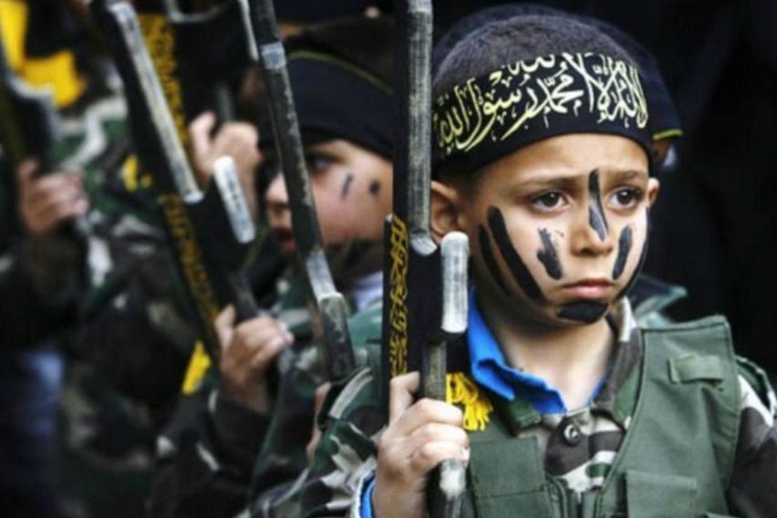 """Мали исламисти, голем проблем: Европа нема решение за враќањето на """"Децата на Калифатот"""""""