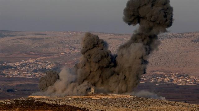 Истрелани ракети од Сирија кон Турција