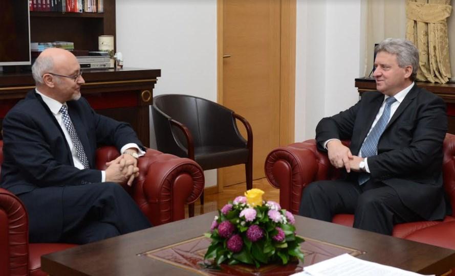 Иванов до Петков: Бугарија да поддржи неодложен почеток на преговорите со ЕУ