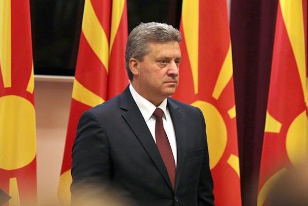 Иванов од Софија: Не прифаќам акт кој е спротивен на Уставот и законите на Република Македонија