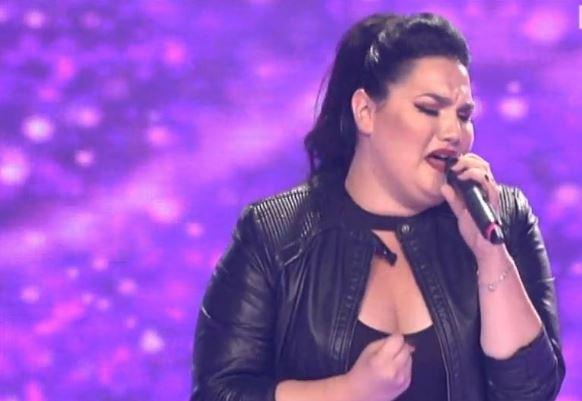 """ВИДЕО: Жирито одби да го коментира настапот на Ивона од Куманово во """"Ѕвездите на гранд"""", а реченицата на Ана Бекута е повеќе од јасна!"""