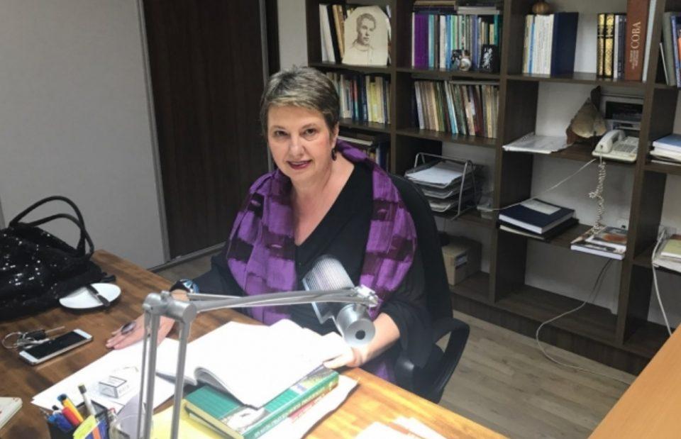 Елка Јацева Улчар: Со законот за јазици македонскиот јазик се става во подредена позиција во однос на албанскиот јазик