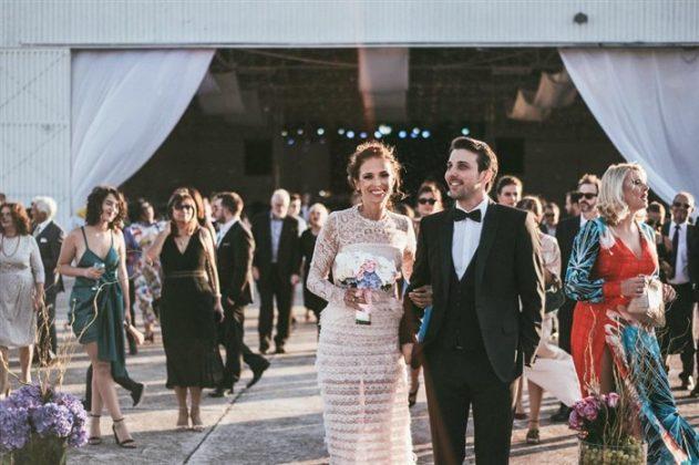 ФОТО: Во бикини среде јануари – Каролина Гочева објави фотографија од медениот месец