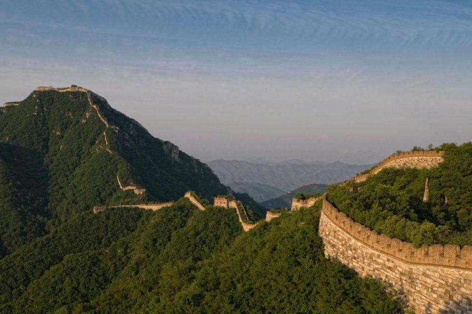 Непроценлива жртва за светското чудо: Морничава тајна се крие за изградбата на Кинескиот ѕид