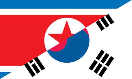 Северна и Јужна Кореја се соединуваат, ова е заедничкото знаме