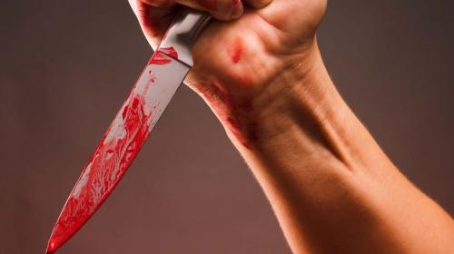Драма во Кисела вода: Малолетник му се заканувал на маж, па подоцна го нападнал со нож