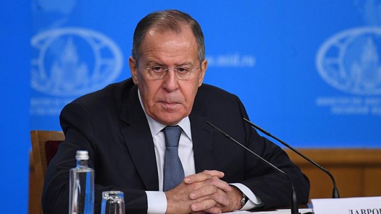 Амбасада на Русија: Еве го транскриптот од Лавров за Македонија