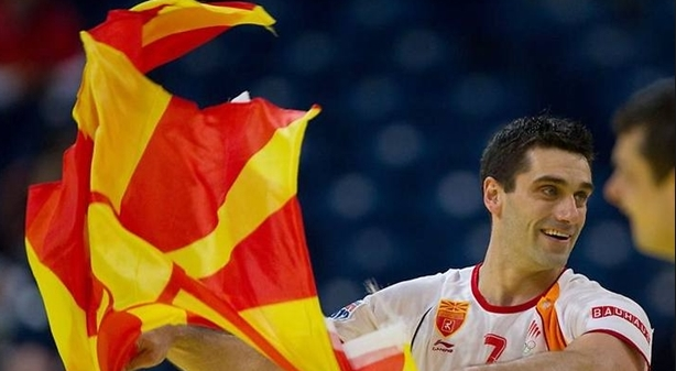 Македонија го заврши настапот на СП, се огласи капитенот Лазаров