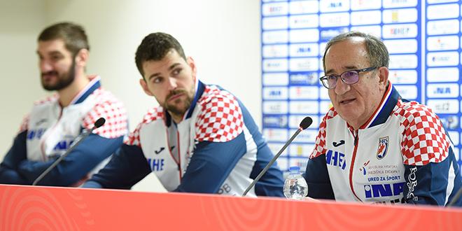 Алиловиќ се огласи по одлуката на Червар да го исфрли од репрезентацијата