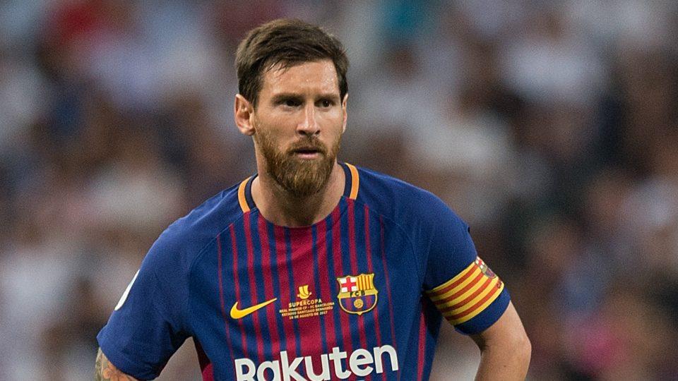 Меси: Ако не бев во право, тоа беше со цел Барселона да стане посилна и подобра