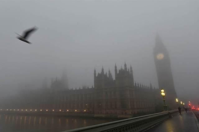 Додека во Македонија нема одговорност за загадувањето, Владата на Велика Британија повторно на суд поради смртоносниот воздухот