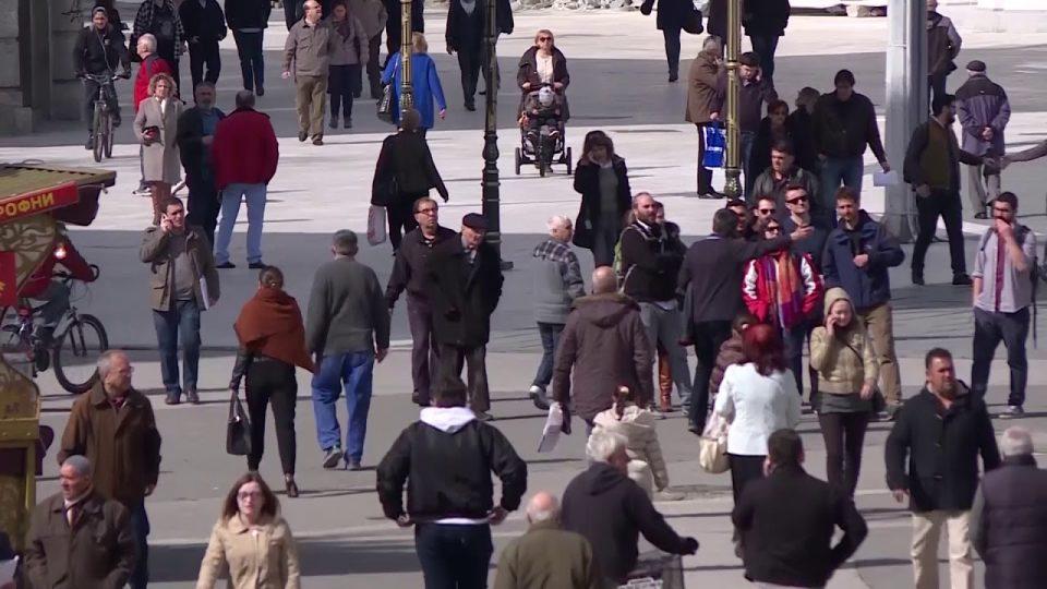 Во Македонија живеат над два милиони жители