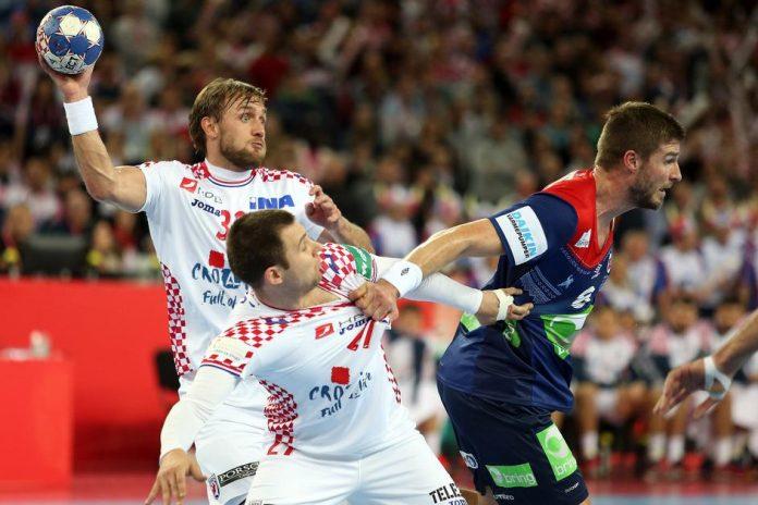 Червар и Хрватска со лекција за Норвешка, шансите за полуфинале остануваат