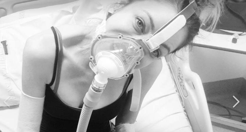 Судбината безмилосно си поигра: Беше сурогат-мајка за нејзина другарка, но голема трагедија на сите им ги згорчи животите (ФОТО)