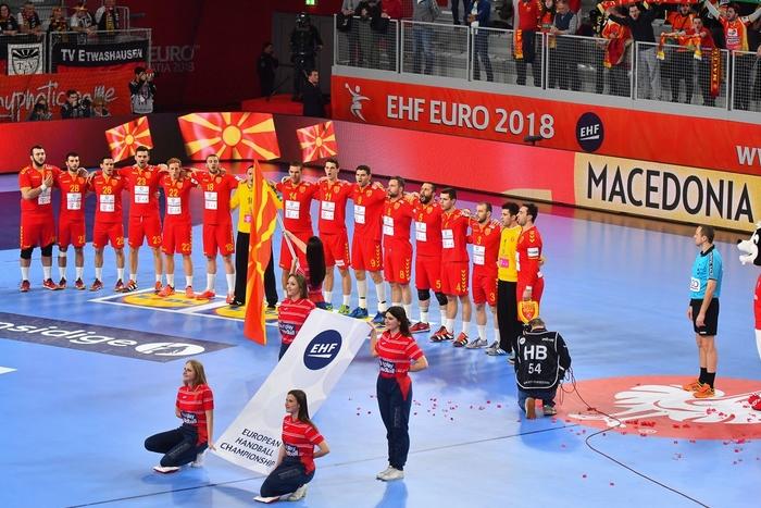 ЖДРЕПКАТА Е УТРЕ: Со кого може Македонија да игра во баражот за СП?