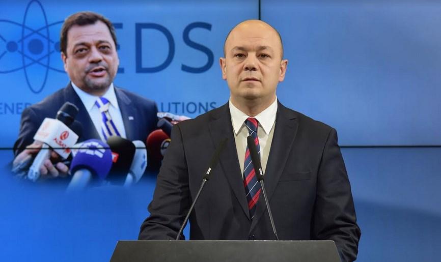 Манојлоски: Анѓушев да одговори колкава е реалната вредност на неговата фирма, а колкава е вредноста за која преговара со грчкото електростопанство