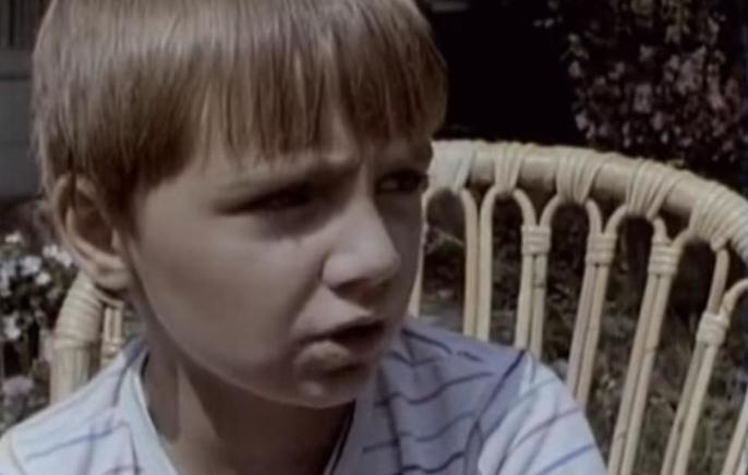 """ФОТО: Како денеска изгледа малиот Миша од култната """"Жикина династија""""?"""