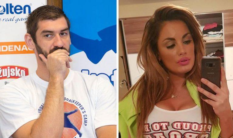 Каменуван домот на Алиловиќ, се огласи сопругата Ива: Повеќе нема да игра за проклетата репрезентација