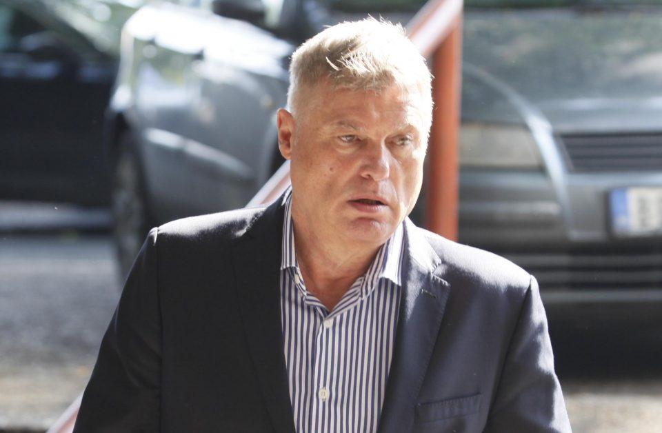 Мирослав Лазански излезе со контроверзно тврдење околу убиството на Ивановиќ