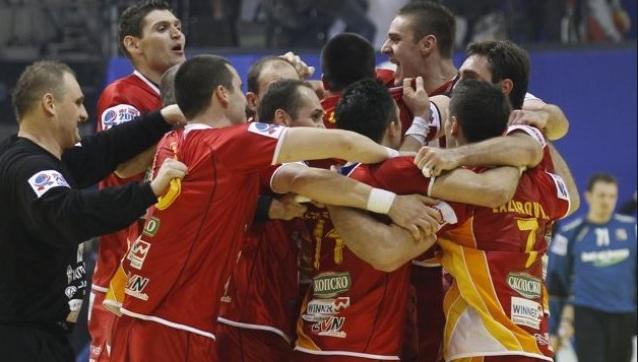 Лудо сценарио: И без две победи Македонија може во полуфинале