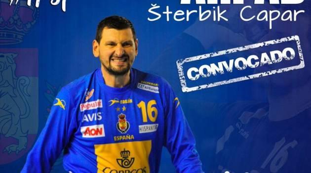Шпанија со изненадувачка одлука: Штербик итно повикан во Хрватска!